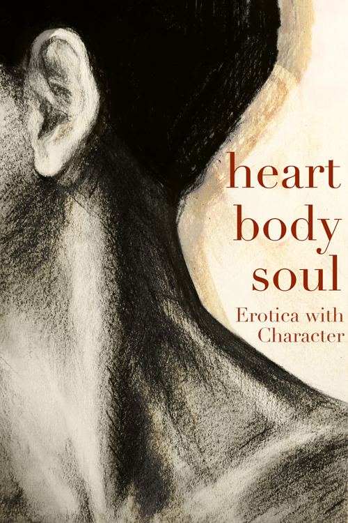 Announcing Heart Body Soul Erotica With Character