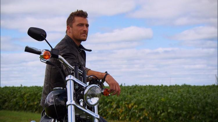 Chris Soules—dubbed Prince Farming by the poor, tragic souls over at ABC—is not the nice Iowa boy you think.
