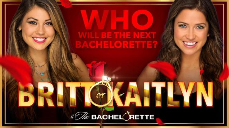 From The Bachelorette Twitter: