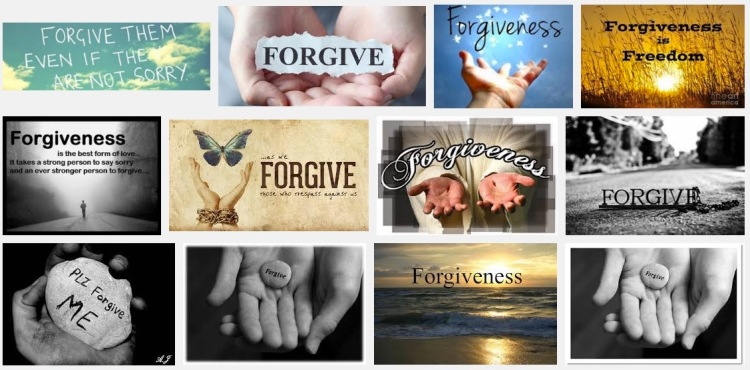 forgiveness search