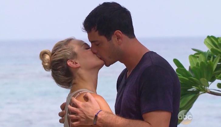 Bachelor Ben dating Britt komme tilbake til dating