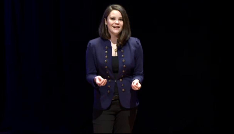TEDx dating online
